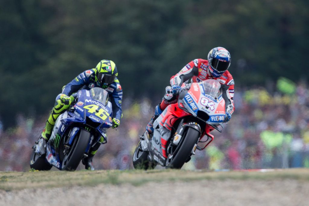Motomondiale GP Francia