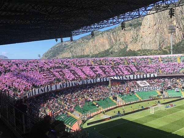 Class Action tifosi del Palermo