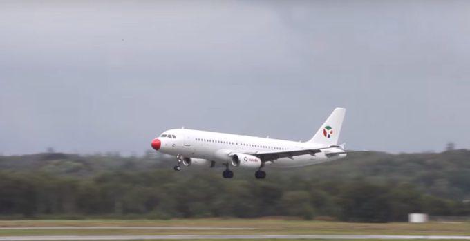 Nuovo volo Catania-Olbia