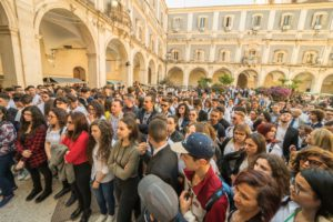 Bridging The Gap, presentate 40 Start-up di studenti a Catania