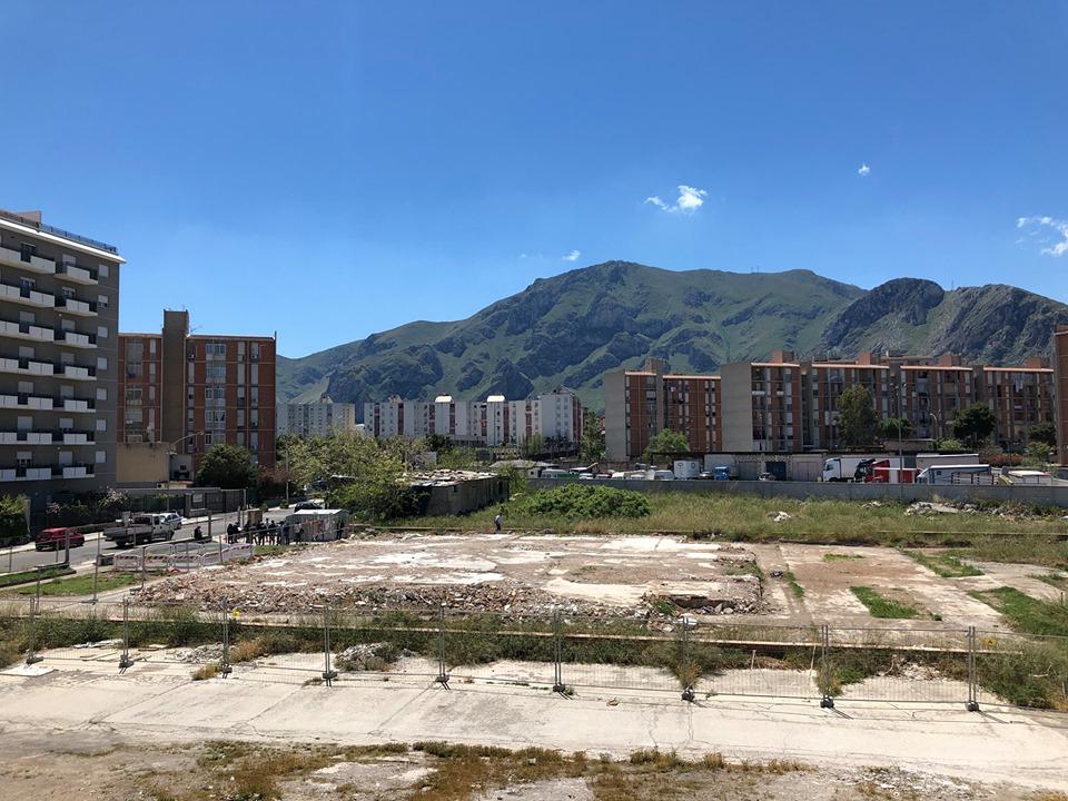 Rigenerazione urbana Palermo