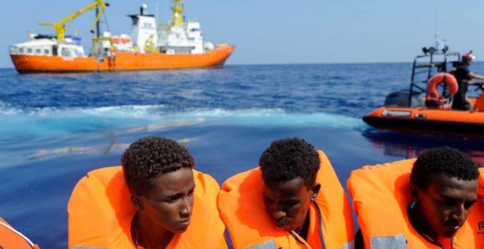 migranti record di sbarchi