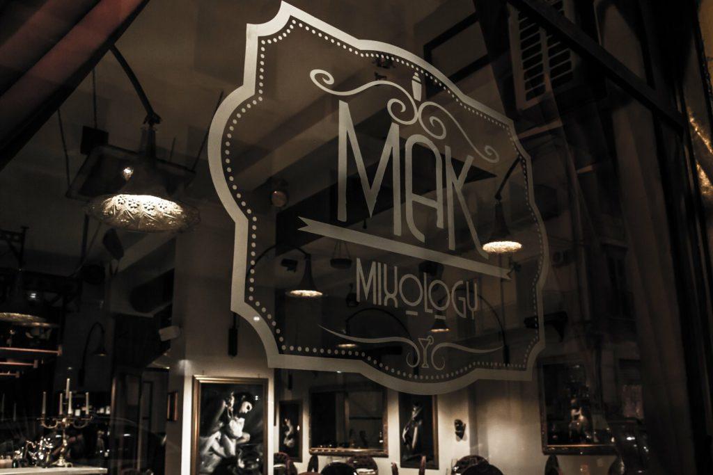 Mak Mixology