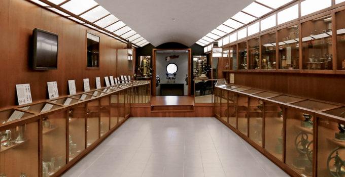 Notte al Museo del caffè