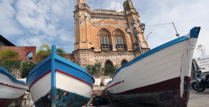 Le vie dei Tesori Palermo