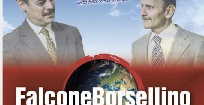 Musical su Falcone e Borsellino
