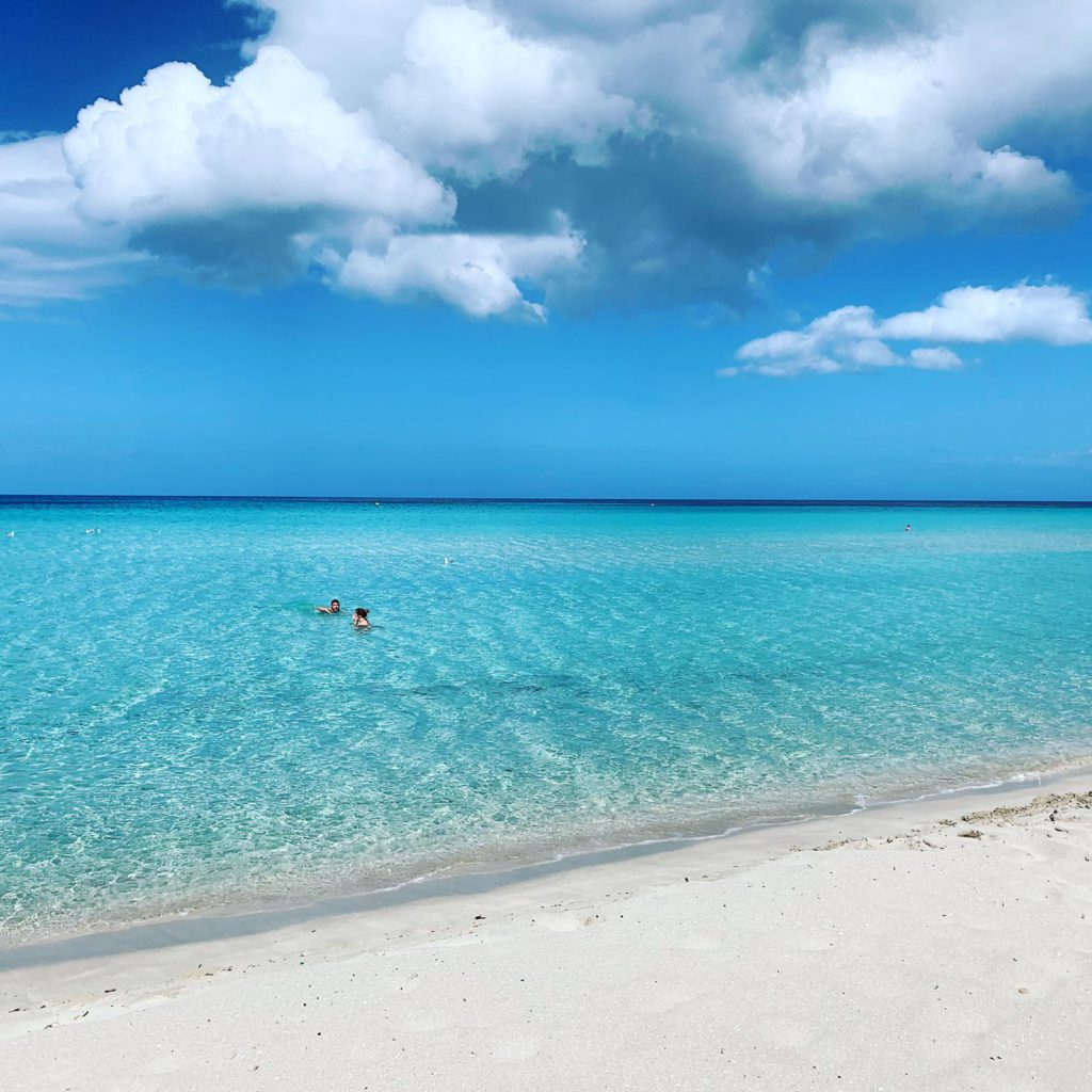 Reputazione spiagge siciliane