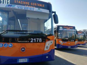 Appalto nuovi autobus a Palermo, il Cga dà ragione al Comune