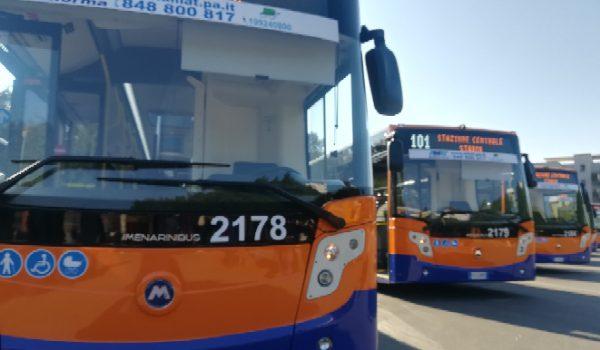 Rischio contagio per gli autisti di mezzi pubblici