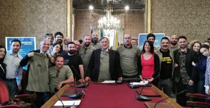 Iniziative Mediterraneo Antirazzista