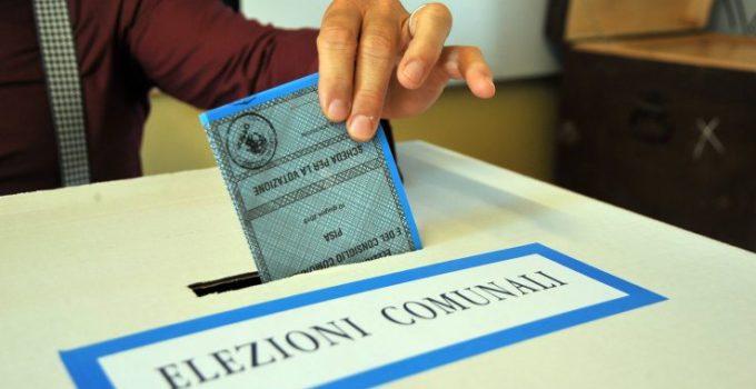 Ballottaggi Amministrative Sicilia