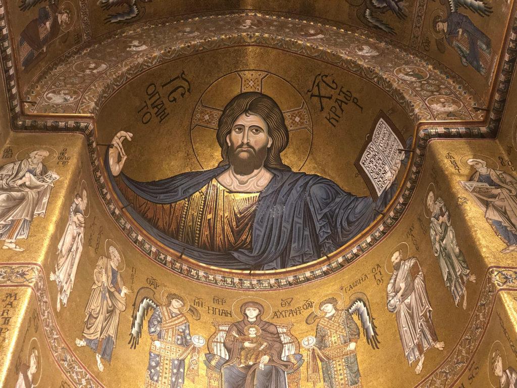 Duomo Monreale e chiostro
