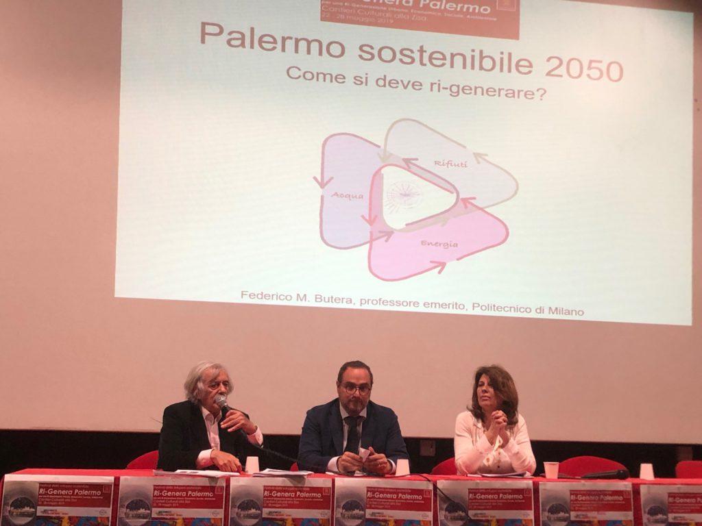 Ri-Genera Palermo