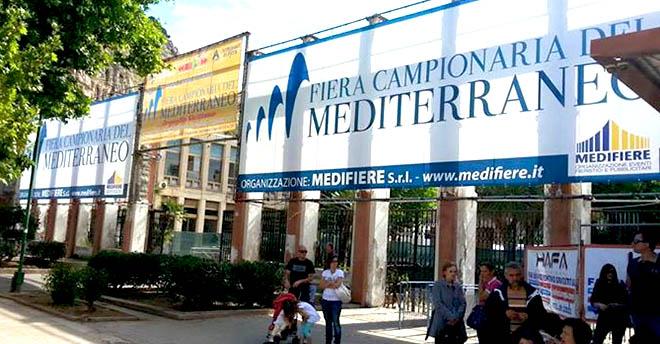 Fiera del Mediterraneo Palermo