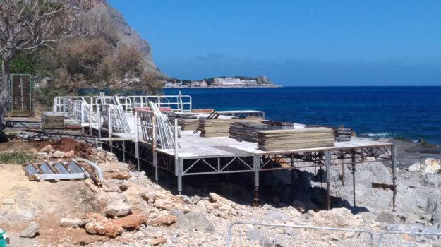 Stabilimenti balneari temporanei