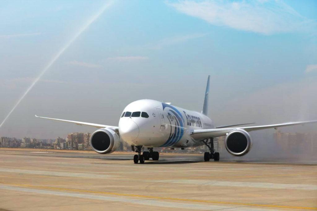 Volo da Trapani Birgi per Sharm El Sheikh