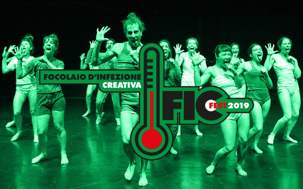 FIC Fest Focolaio d'Infezione Creativa