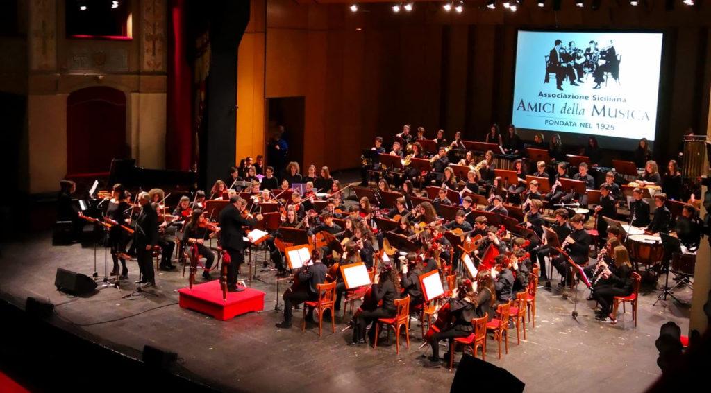 Orchestra SinfoScolastica Scuola Leonardo da Vinci