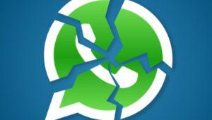 Whatsapp rimosso da alcuni smartphone nel 2020: ecco quali