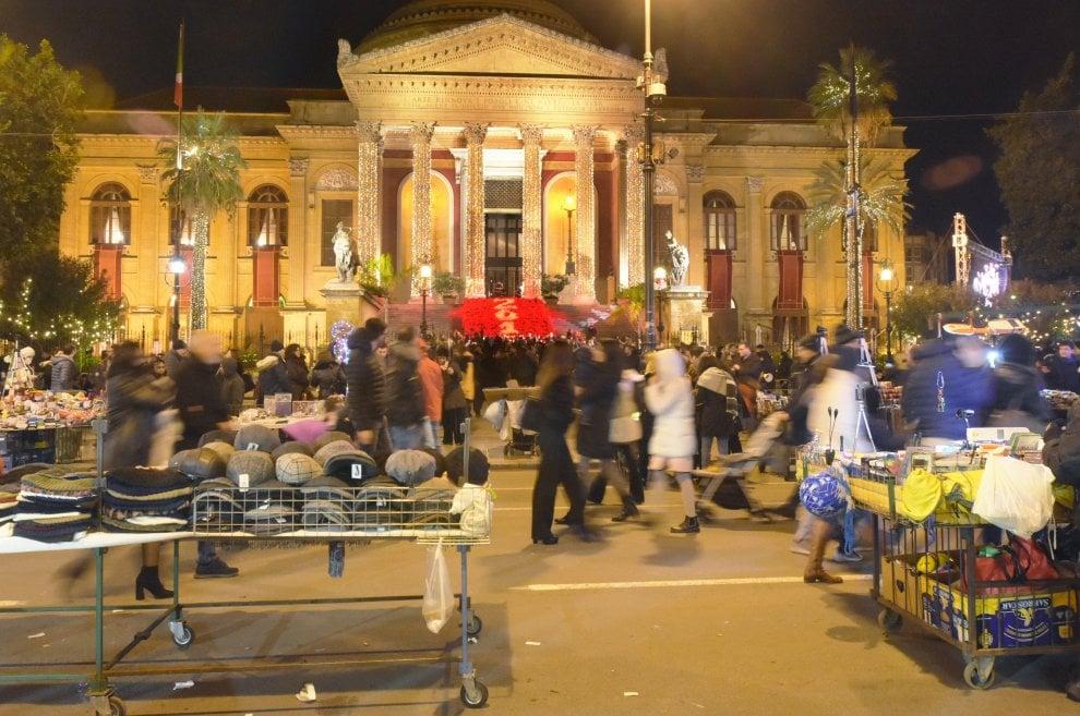 Venditori ambulanti Palermo