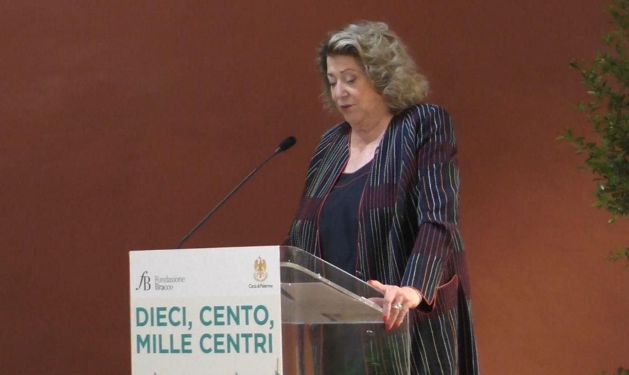 Conferenza Nazionale sulle periferie urbane, oggi a Palermo