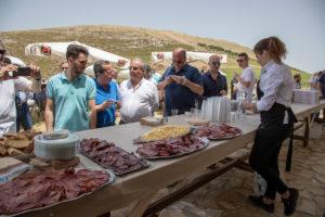 Agricoltura e Zootecnia, a Piana degli Albanesi l'Open Day che guarda al futuro