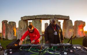Musica & Legalità a Selinunte nel parco archeologico più grande d'Europa