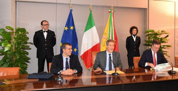 Consorzi di bonifica Sicilia