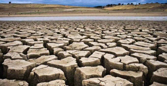 Piano contro la desertificazione in Sicilia