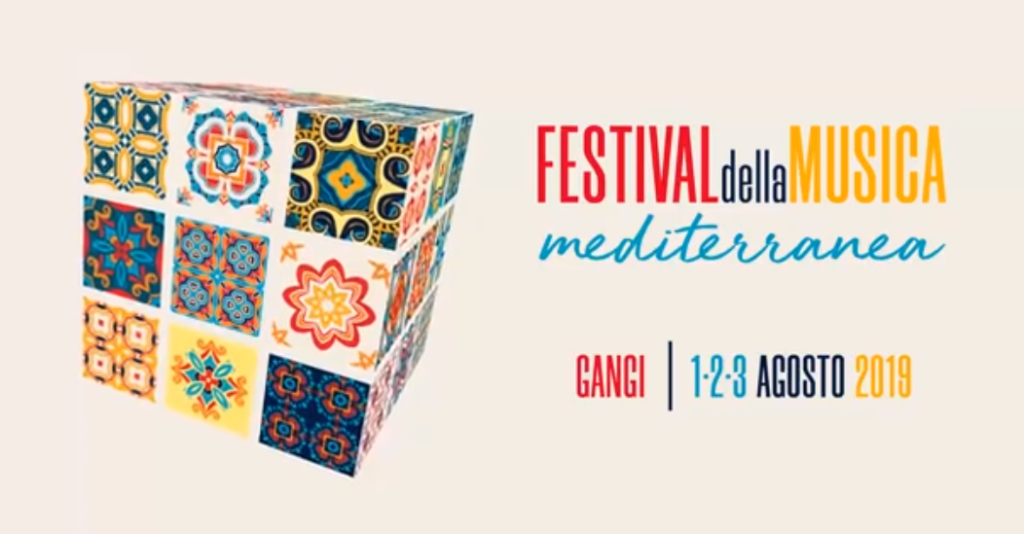 Festival Musica Mediterranea a Gangi