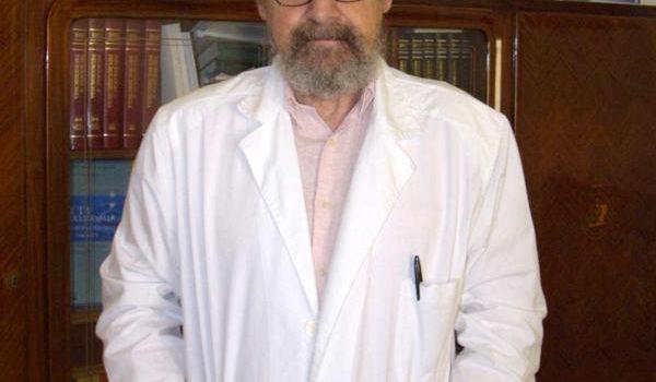 Scompare professore Federico Piccoli