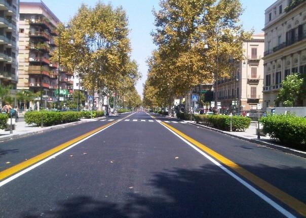 Indagine Federmoda Palermo