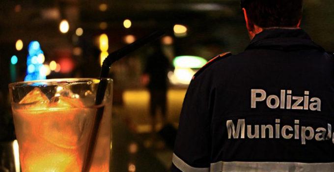 Sequestrata discoteca abusiva a Mondello
