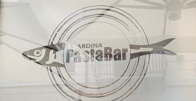 Sardina Pasta Bar