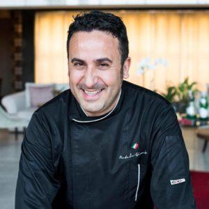 """Sunset & Food"" firmato NH Collection Taormina e Chef Natale Giunta"