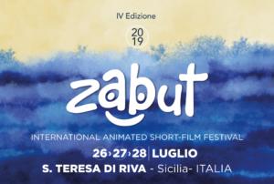 Zabut Festival internazionale Corti di animazione a Santa Teresa Riva