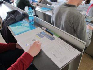 Giochi matematici e di strategia per i liceali della Sicilia orientale