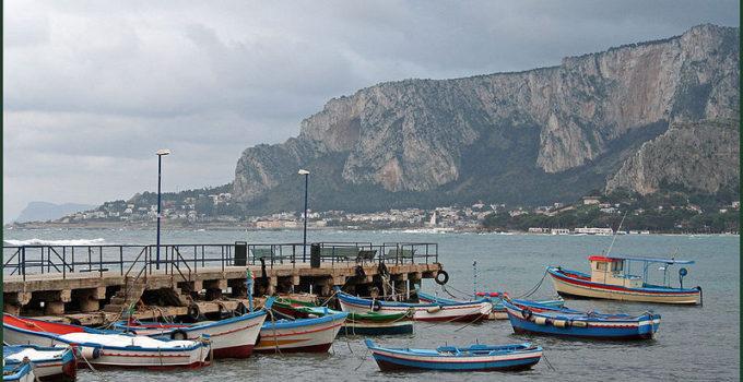 Meteo lunedì 24 agosto Sicilia