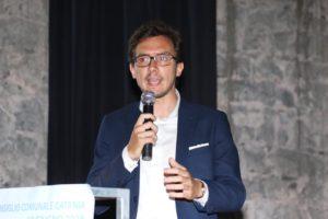 """Salva Catania, Sangiorgio (SPS): """"Per la città inizia un nuovo corso"""""""