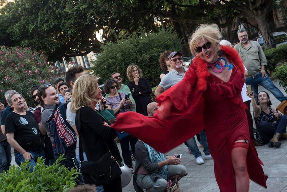 Palermo Pride 2019