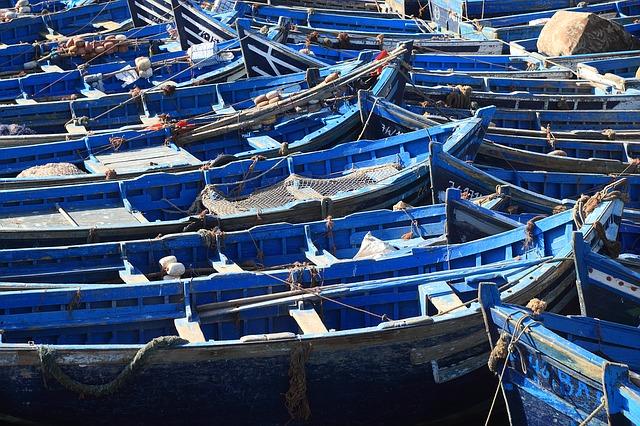Riforma Pesca in Sicilia