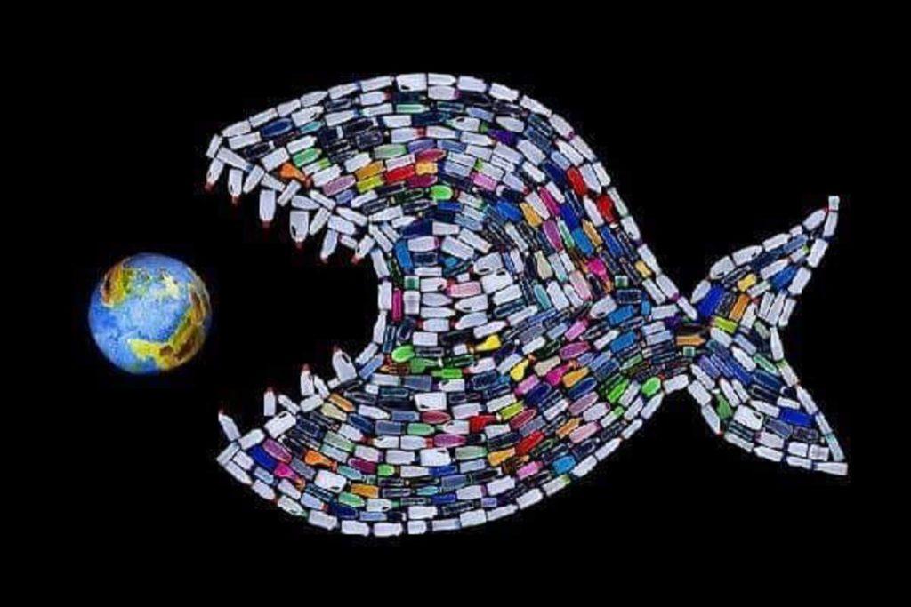 Mozione Plastic Free