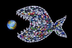 Mozione Plastic Free proposta dal M5S approvata in Consiglio Comunale