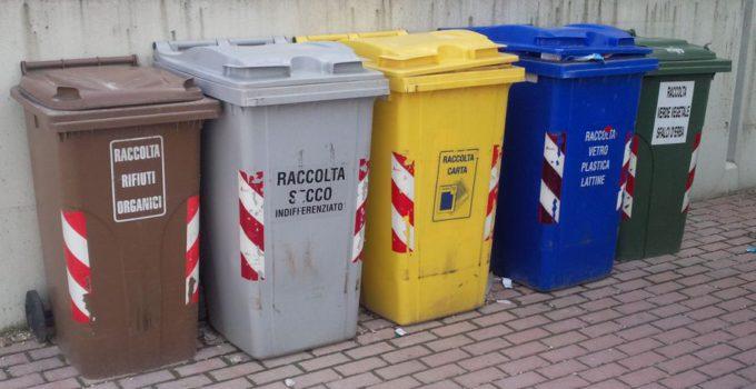 Rifiuti Palermo