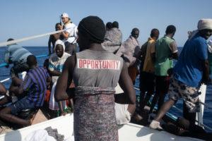 Iuventa: a Palermo film sulla nave che ha salvato milioni di persone