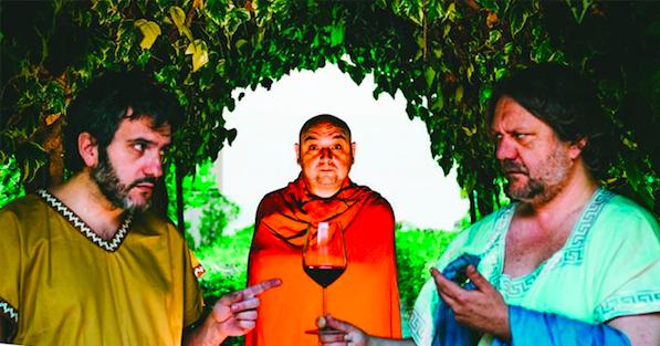 Spettacolo teatrale dedicato al vino