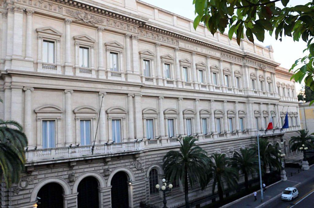 Teatro Di Verdura Calendario 2020.Per Bankitalia Pil 0 8 Nel 2020 E 1 Nel 2021