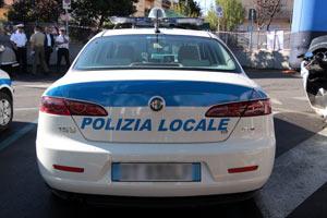Riforma della Polizia locale
