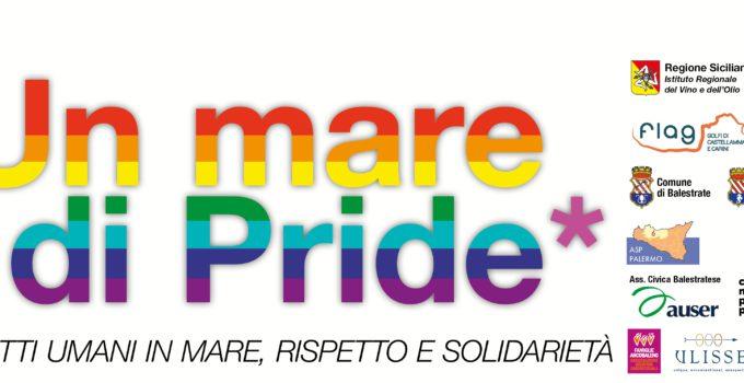 Un mare di Pride a Balestrate