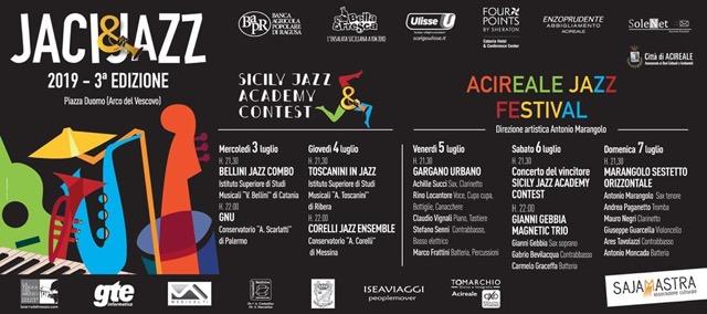 Jaci&Jazz Festival